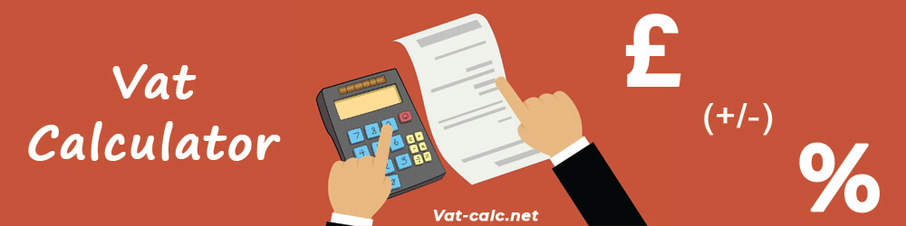 VAT Calculator Online UK